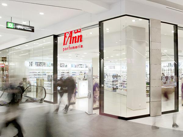 FAnn Retail, a.s.