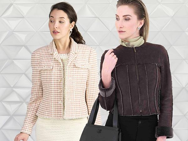 La Belle Boutique - VĚRA ZAJFERTOVÁ